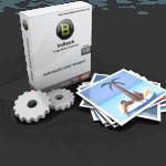 ImBatch — Лучшее в Пакетной обработке изображений