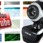 Видеотрансляции с web-камеры на свой канал в YouTube