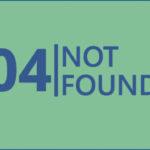 Создаем собственную страницу 404